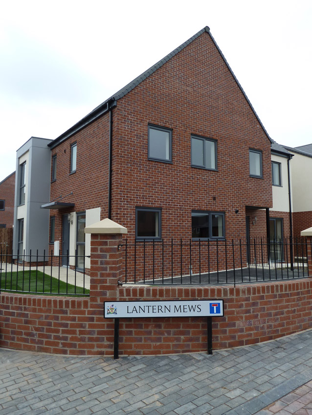 George Street Darfield Barnsley Jack Lunn Ltd