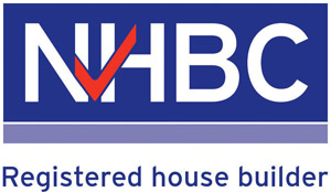 Jack Lunn NHBC logo